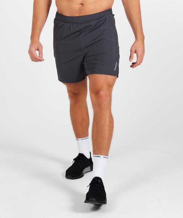 BreatheLite Sport  Shorts - Graphite