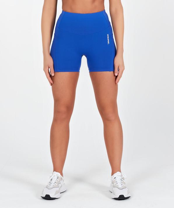 Elevate Shorts - Blue
