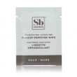 Soapbox Makeup Remover Wipes, Case of 500