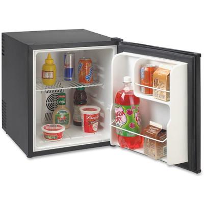 Avanti 1.7 Cu.Ft Superconductor Compact Refrigerator, Black