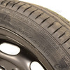 ACC-C10-6630 - 165/45 R15 INCH 72V (SL TL BSW AS-1) RADIAL TIRE - NANKANG BRAND - NEW ADVANCED TREAD DESIGN - OE VW SIZE FOR BEETLE GHIA & TYPE 3 - SOLD EACH - (A20)