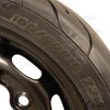 ACC-C10-6631 - 165/50 R15 INCH 72V (SL TL BSW NS-2R) RADIAL TIRE - NANKANG BRAND - NEW ADVANCED TREAD DESIGN - OE VW SIZE FOR BEETLE GHIA & TYPE 3 - SOLD EACH - (A20)