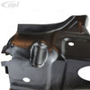VWC-111-801-202-AD - (111801202E) MADE IN DENMARK - REAR CROSSMEMBER BELOW BACK SEAT - RIGHT - BEETLE 68-79 - SOLD EACH