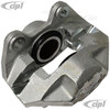 VWC-211-615-108 - (211615108) - TRW/VARGA - RIGHT FRONT BRAKE CALIPER (PADS ARE NOT INCLUDED) - BUS 73-79 / VANAGON 80-85 - SOLD EACH