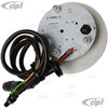 C34-EES7-1B02-02N - OE STYLE PROGRAMMABLE ELECTRONIC 90 MPH SPEEDOMETER WITH GREY FACE (SENSOR - WIRING HARNESS INCLUDED) - BUS 74-75