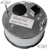 C34-SNT5372-71CB - REPRODUCTION 356 ELECTRONIC SPEEDOMETER - 100MM DIAMETER - SOLD EACH