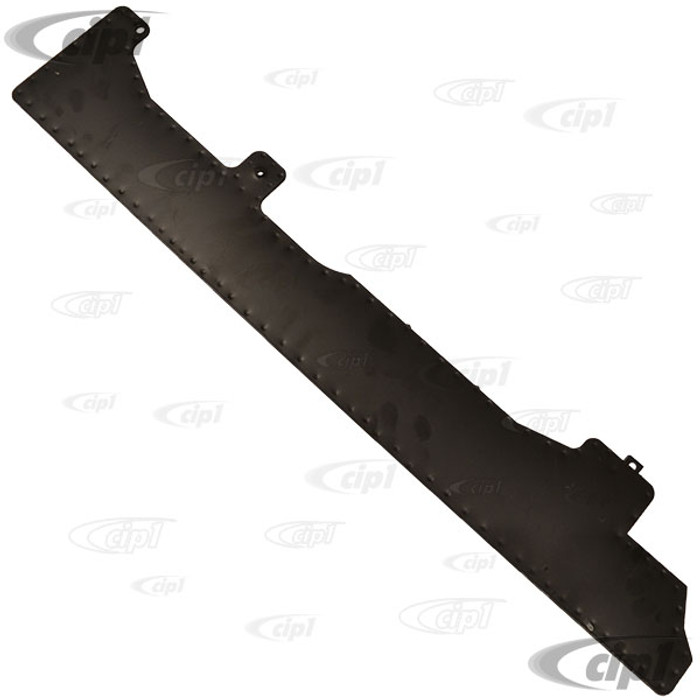 VWC-070-119-227-A - (070119227A) EXCELLENT QUALITY REPRODUCTION - MUFFLER HEAT SHIELD - 2000CC AIR-COOLED VANAGON 80-83 - SOLD EACH