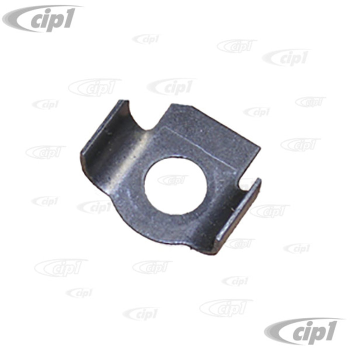 VWC-102-415-385-1 - LOCK PLATE - FOR PITMAN ARM - ALL BEETLE / GHIA 50-77 - SOLD EACH