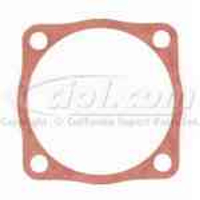 VWC-111-115-111-B25 - (111115111B) SET OF 25 GASKETS - OIL PUMP TO ENGINE CASE WITH 8MM HOLES - ALL BEETLE STYLE ENGINES 68-79 - SOLD SET OF 25