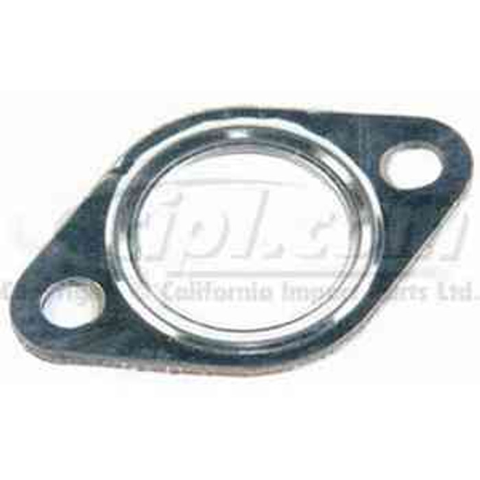 VWC-111-251-261-B10 - EXHAUST FLANGE GASKETS - BEETLE 61-79/GHIA 61-74/BUS 61-71/TYPE-3 62-74/THING 73-74 - SOLD PACK OF 10
