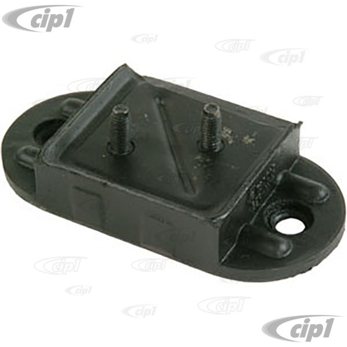 VWC-111-301-265 - FRONT TRANSMISSION MOUNT BEETLE & GHIA 11/52-59 & 1961 ONLY (ALSO BUS 59-62) - SOLD EACH