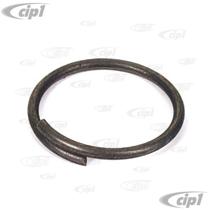 VWC-111-701-263 - SPRING CLIP FOR SHIFT ROD BUSHING - BEETLE 46-79 / GHIA 56-74 / BUS 50-66/TYPE 3 62-74 / THING 73-74