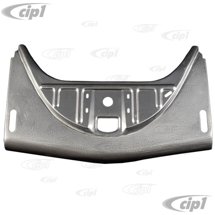 VWC-111-805-591-AC - (111805591A) BEST QUALITY MADE BY AUTOCRAFT IN U.K. - EUROPEAN STYLE FRONT APRON - BEETLE 46-60 - SOLD EACH