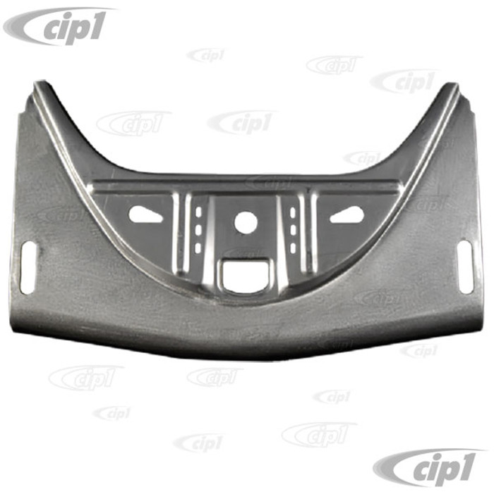 VWC-111-805-591-BAC - (111805591B) BEST QUALITY MADE BY AUTOCRAFT IN U.K. - EUROPEAN STYLE FRONT APRON - BEETLE 61-67 - SOLD EACH