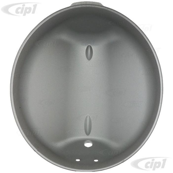 VWC-111-821-121-AZ - (111821121A) EXCELLENT QUALITY FROM EUROPE - LEFT OR RIGHT - HEADLIGHT BUCKET - BEETLE 58-67 - SOLD EACH