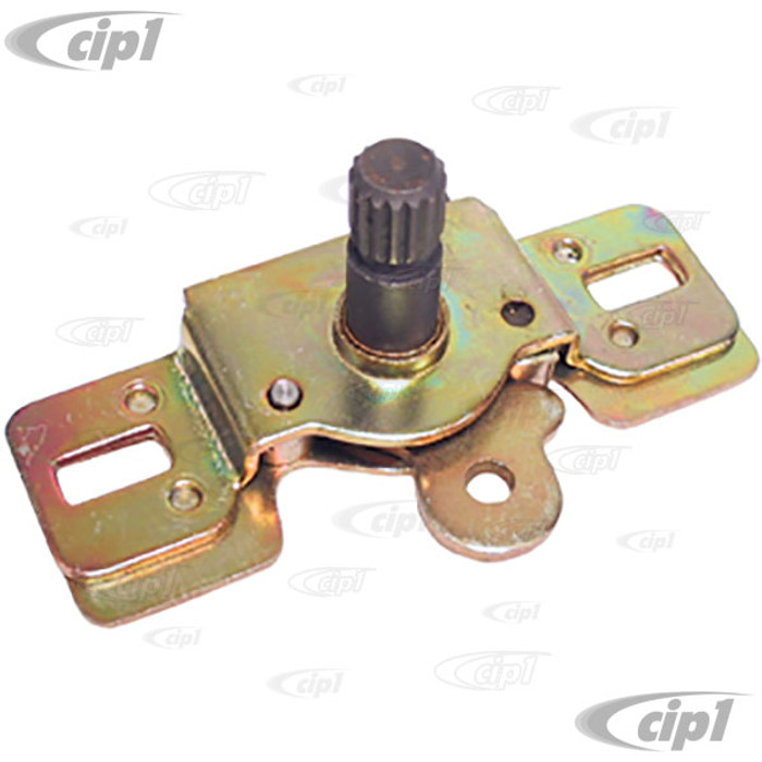 VWC-111-837-022-B - INNER DOOR RELEASE LEVER PIVOT RIGHT - BEETLE 56-64 UP TO CH #5-888-184