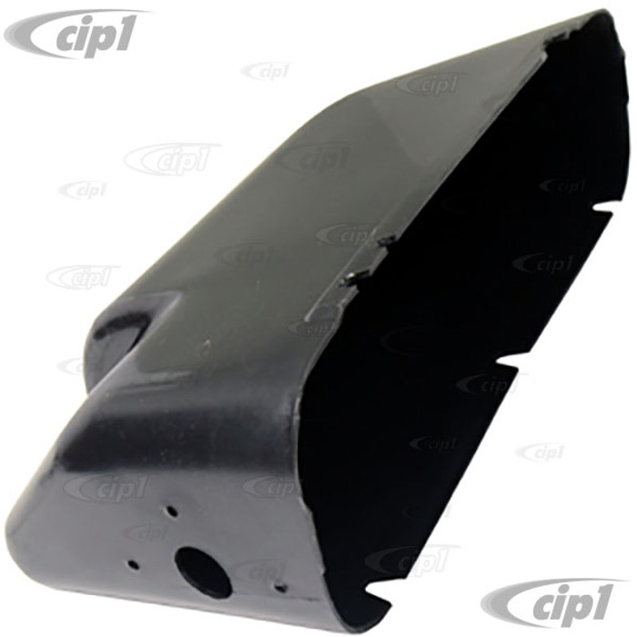 VWC-111-857-101-K - (111857101K) OE QUALITY - MEXICAN MADE - GLOVE BOX-ABS PLASTIC 68-77 BEETLE-71-72 SUPER BEETLE (NOT FOR 73-79 SUPER BEETLE) - SOLD EACH