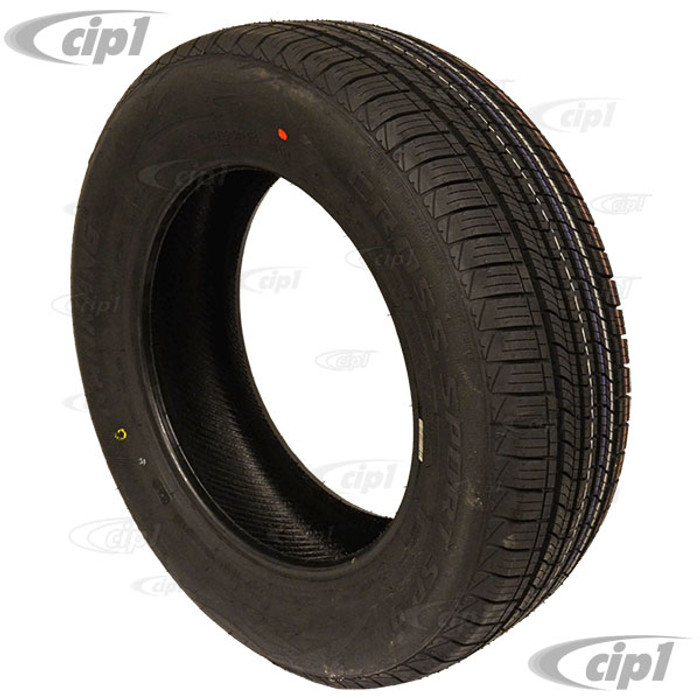 ACC-C10-6721-NEW - 195/65-HR15 INCH RADIAL TUBELESS TIRE - SOLD EACH