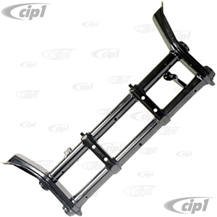 VWC-113-401-021-D - (113401021D) - NEW REPRODUCTION - FRONT AXLE BEAM - STANDARD BEETLE 66-77 - GHIA 66-74 - SOLD EACH