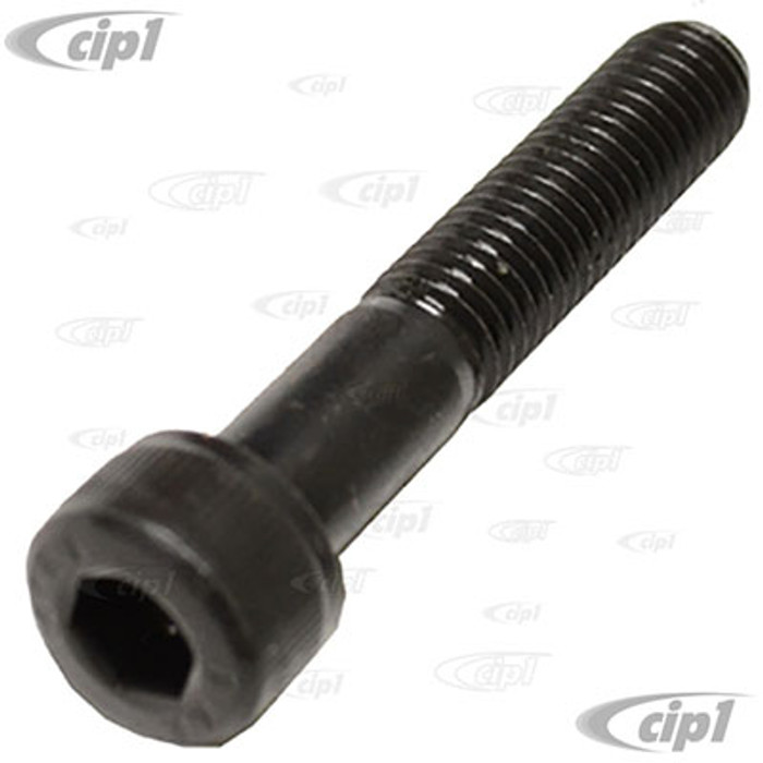 VWC-113-501-229-D100 - (113501229D) - 8MM X 48MM 6-POINT REPLACEMENT CV JOINT BOLTS FOR ALL MODELS - SOLD BAG 100