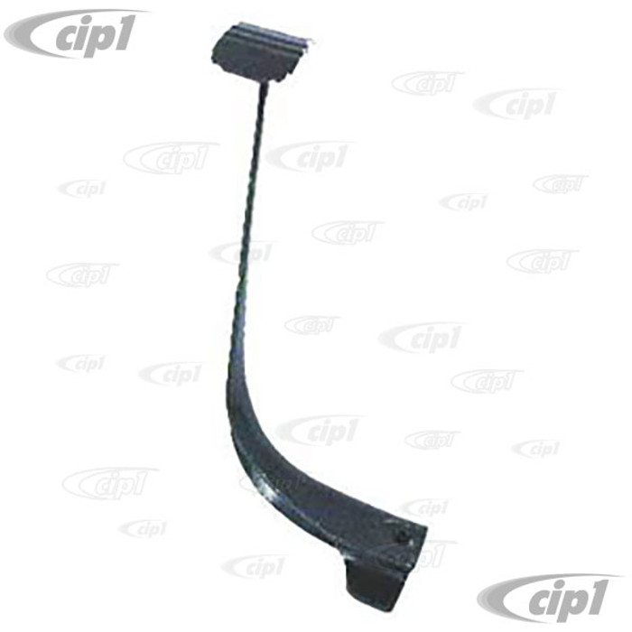 VWC-113-721-315-CHD - CLUTCH PEDAL REPLACEMENT - BEETLE 67-79 - GHIA 67-74 - TYPE 3 67-74