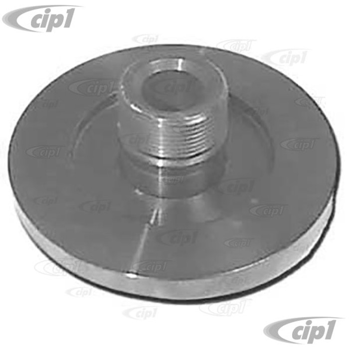 ACC-C10-7070 - (EMPI 5774) DELUXE FLYWHEEL SEAL INSTALLER WITH NUT - 12-1600CC TYPE-1 STYLE ENGINES (NOT FOR 17-2000CC ENGINES) - SOLD EACH