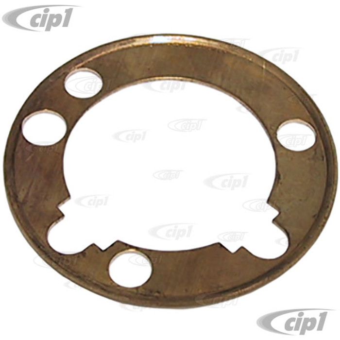 VWC-113-951-563 - (113951563) HORN CONTACT RING - BEETLE 61-71 - GHIA 61-71 - TYPE-3 62-71 - SOLD EACH