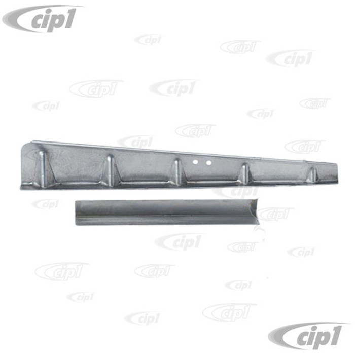 VWC-141-701-479 - SEAT TRACK- INNER LEFT - GHIA 56-74 - SOLD EACH