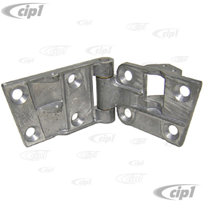 VWC-141-831-402 - NEW - DOOR HINGE UPPER RIGHT - GHIA 59 1/2-74 (VERY GOOD QUALITY)
