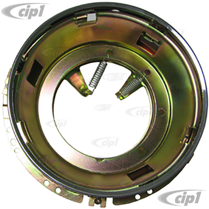 VWC-141-941-041 - (141941041) EXCELLENT QUALITY - HEADLIGHT RETAINER - BEETLE 67-79 / GHIA 64-74 / BUS 68-79 / TYPE 3 64-74 / THING 73-74 - SOLD EACH
