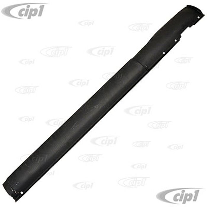 VWC-143-801-047-B -(141701047) NEW TOOLING - ROCKER PANEL OUTER SKIN - LEFT - GHIA 56-74 - SOLD EACH