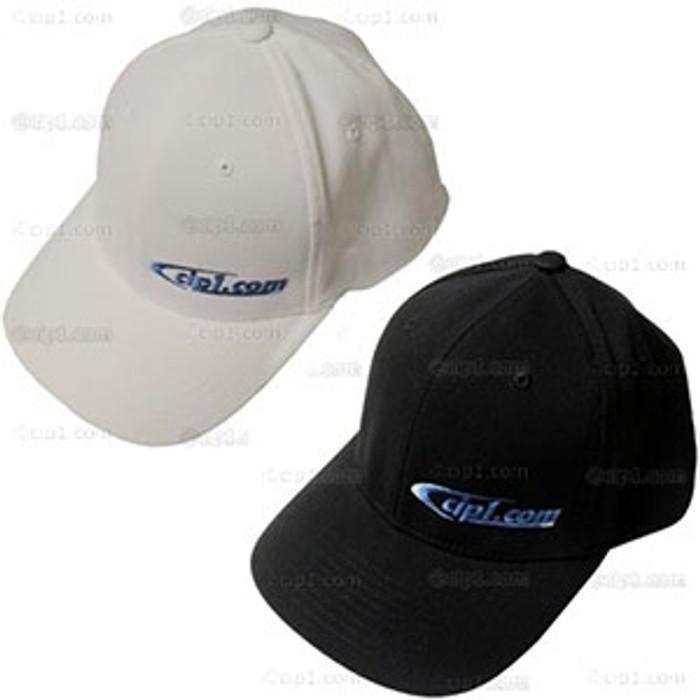 ACC-C10-9820-HAT-NEW - CIP1 FLEXFIT HAT / CAP - NEW DESIGN - CHOOSE YOUR SIZE & COLOR
