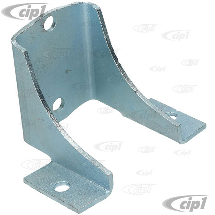 VWC-211-599-231 - (211599231) QUALITY REPRODUCTION - FRONT TRANSMISSION MOUNT BRACKET - BUS 68-71 - SOLD EACH