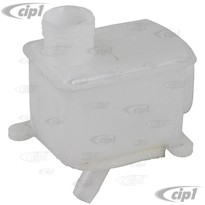 VWC-211-611-309-B - (211611309B) UPPER BRAKE FLUID RESERVOIR - BUS 73-79 - SOLD EACH