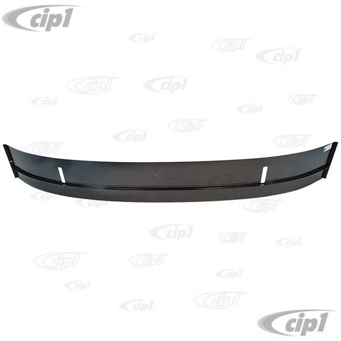 VWC-211-703-073-AAC - (211703073A) BEST QUALITY MADE BY AUTOCRAFT IN U.K. - FRONT LOWER NOSE PANEL BEHIND BUMPER - BUS 50-67 - SOLD EACH