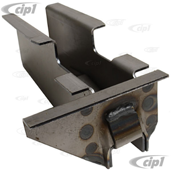 VWC-211-703-116 - (211703116 211703622A TAB-402-802) BEST QUALITY MADE BY AUTOCRAFT IN U.K. - FRONT RIGHT JACK SUPPORT - BUS 68-79 - SOLD EACH