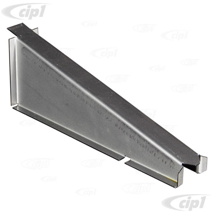 VWC-211-703-136 - (211703136) BEST QUALITY MADE BY AUTOCRAFT IN U.K. - OUTRIGGER - FITS RIGHT REAR - BUS 50-59 - SOLD EACH