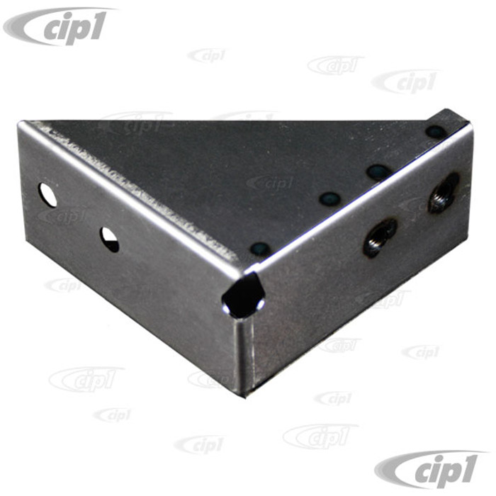 VWC-211-703-651 - (211703651) BEST QUALITY MADE BY AUTOCRAFT IN U.K. - REAR APRON MOUNTING BRACKET - LEFT - BUS 55-67 - SOLD EACH