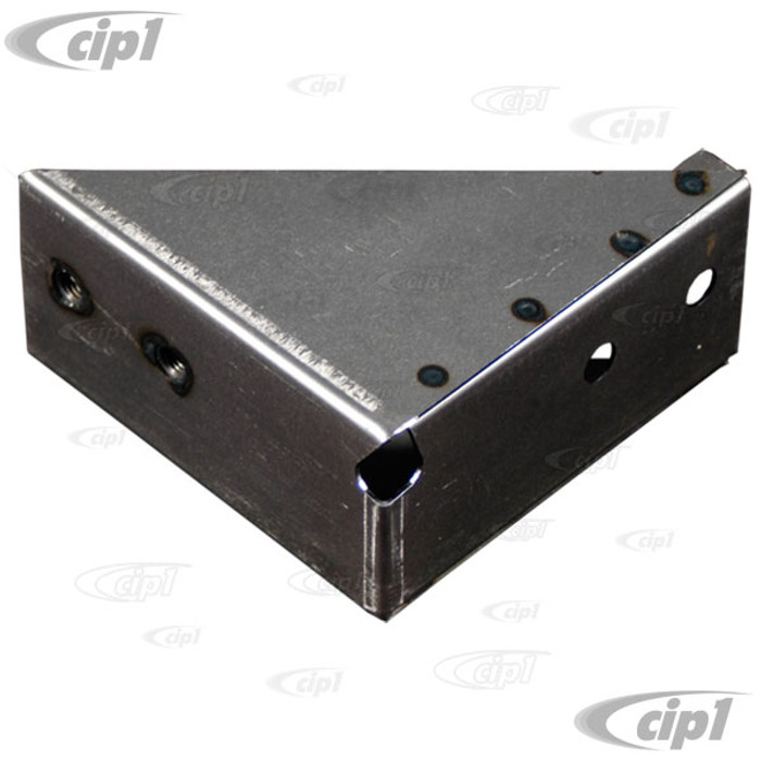 VWC-211-703-652 - (211703652) BEST QUALITY MADE BY AUTOCRAFT IN U.K. - REAR APRON MOUNTING BRACKET - RIGHT - BUS 55-67 - SOLD EACH
