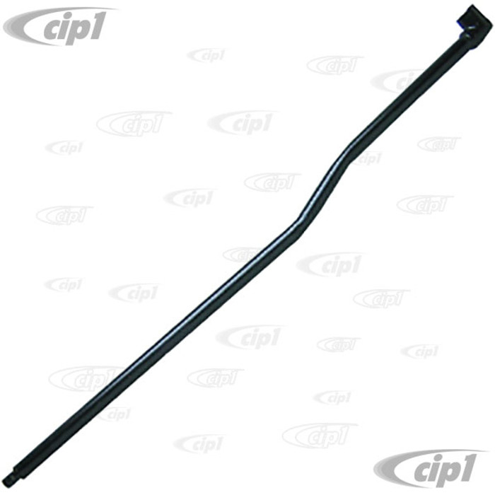 VWC-211-711-155-A - FRONT SHIFT ROD - BUS 60-62 (FROM CHASSIS #501707 TO CHASSIS #835087)