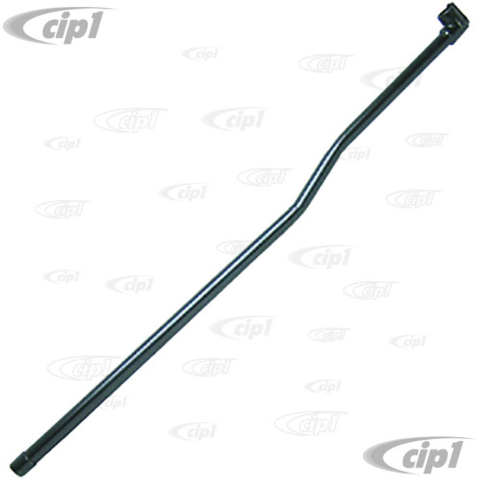 VWC-211-711-155-B - FRONT SHIFT ROD - BUS 62-67 (FROM CHASSIS #835088)