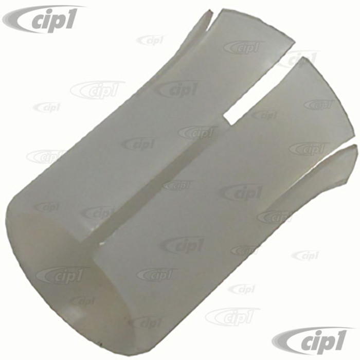 VWC-211-711-185-A - (211711185A) SHIFT ROD BUSHING - REAR - 2 REQUIRED - BUS 50-62 - SOLD EACH