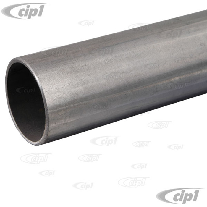 VWC-211-711-195 - (211711195) BEST QUALITY MADE BY AUTOCRAFT IN U.K. - SHIFT ROD GUIDE TUBE (1475MM LONG - 30MM O.D. - 1.0MM THICK WALL) - BUS 55-79 - SOLD EACH