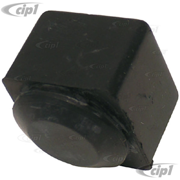 VWC-211-721-381 - RUBBER  STOP PAD FOR CLUTCH PEDAL - BUS 68-79
