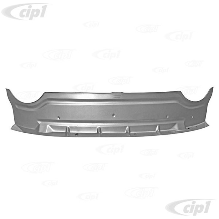 VWC-211-805-036-A - (211805036A) EXCELLENT REPRODUCTION - FRONT INNER NOSE STRUCTURE - BUS 55-67 - SOLD EACH