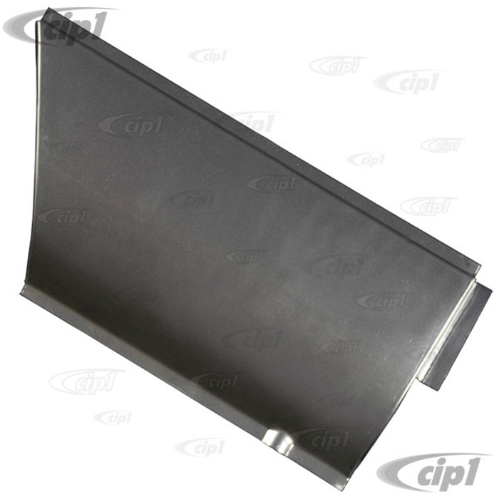 VWC-211-809-160-X - (211809160X) BEST QUALITY MADE BY AUTOCRAFT IN U.K. - ROCKER PANEL REPAIR SECTION - 200MM HIGH - RIGHT (SHORT) - BUS -67 - SOLD EACH