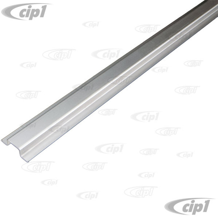 VWC-211-809-181-A - (211809181A) BEST QUALITY MADE BY AUTOCRAFT IN U.K. - SIDE PANEL REINFORCEMENT MEMBER (SMALL PROFILE) - 2.4 METER LONG - BUS 55-67 - SOLD EACH