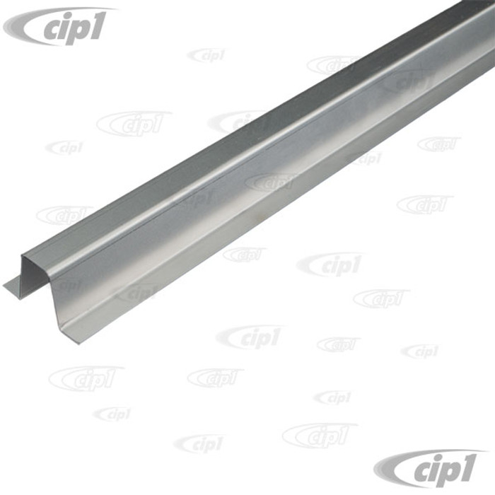 VWC-211-809-187 - (211809187) BEST QUALITY MADE BY AUTOCRAFT IN U.K. - SIDE PANEL REINFORCEMENT MEMBER (TALL PROFILE) - 1.9 METER LONG - BUS 55-67 - SOLD EACH