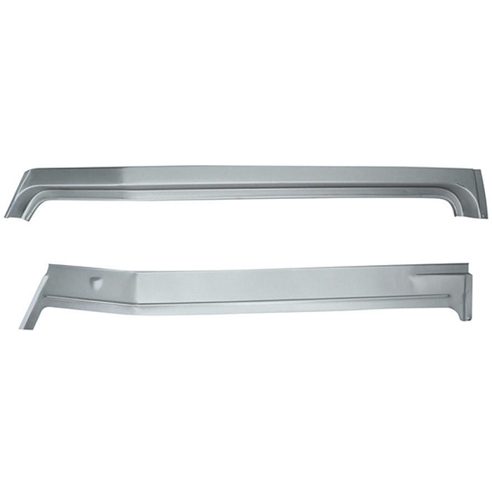 VWC-211-809-555-K - (211809555 211809565) - FRONT DOOR OPENING MEMBER (INNER AND OUTER) CONNECTING PIECE BETWEEN A-B PILLARS ALONG ROOF LINE - LEFT - BUS 64-67 - SOLD EACH