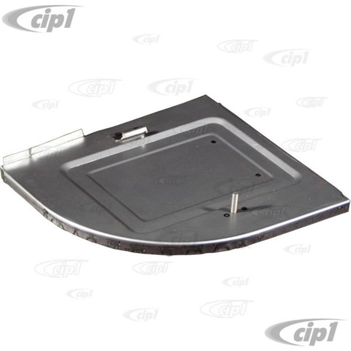 VWC-211-813-164-AX - (211813164AX) BEST QUALITY MADE BY AUTOCRAFT IN U.K. - BATTERY FLOOR/TRAY - RIGHT - BUS 55-67 - SOLD EACH